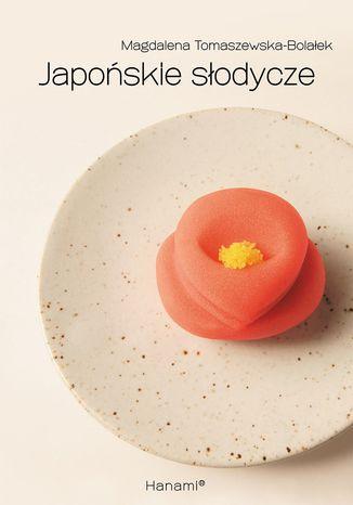 Okładka książki/ebooka Japońskie słodycze