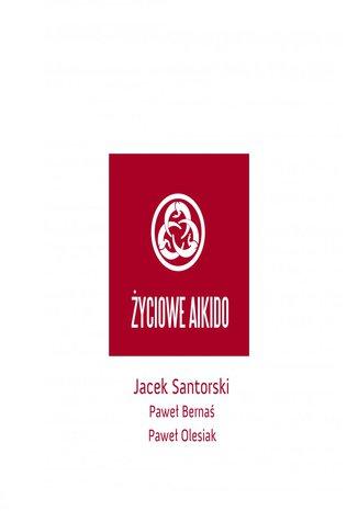 Okładka książki/ebooka Życiowe Aikido
