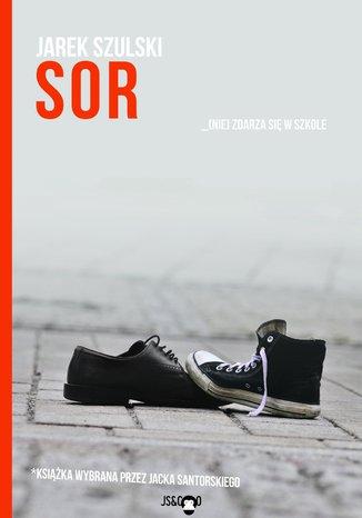 Okładka książki Sor