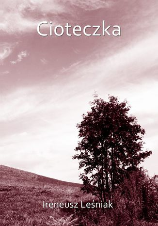 Okładka książki Cioteczka