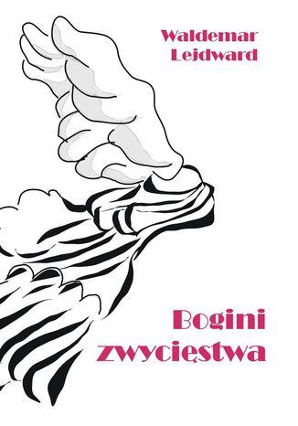 Okładka książki/ebooka Bogini zwycięstwa