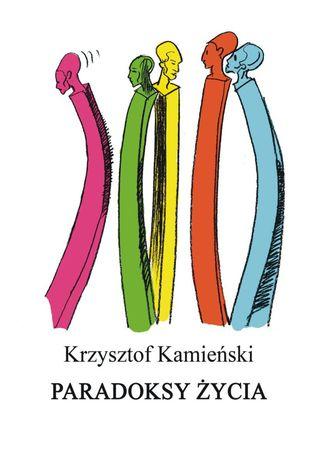 Okładka książki/ebooka Paradoksy życia