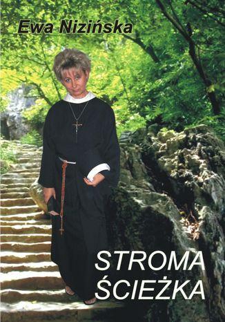 Okładka książki/ebooka Stroma ścieżka