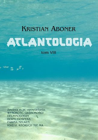 Atlantologia