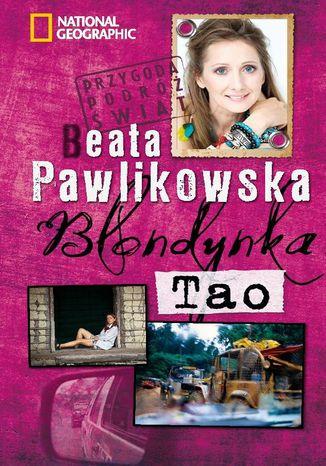 Okładka książki Blondynka TAO