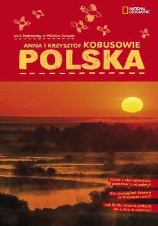 Okładka książki Polska
