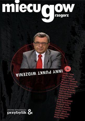 Okładka książki/ebooka Inny punkt widzenia