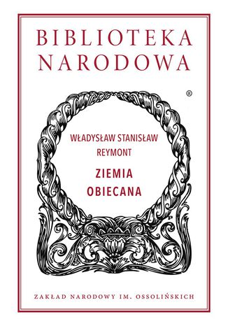 Ebook Ziemia obiecana
