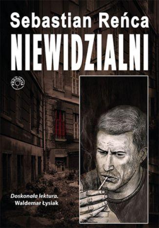 Okładka książki/ebooka Niewidzialni