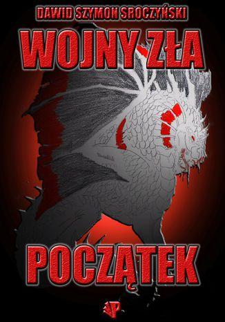 Okładka książki/ebooka Wojny zła: Początek