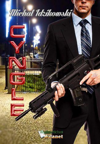 Okładka książki Cyngle