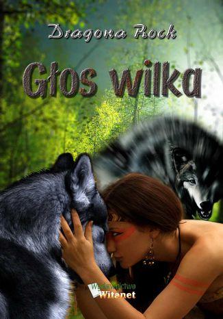 Okładka książki Głos wilka
