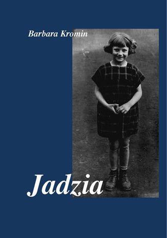 Okładka książki Jadzia