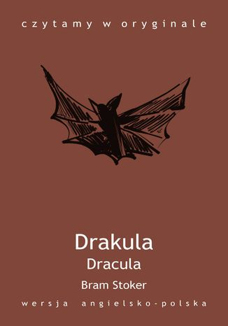 Okładka książki/ebooka Drakula