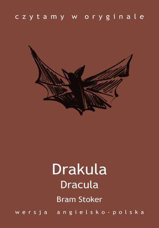 Okładka książki Drakula