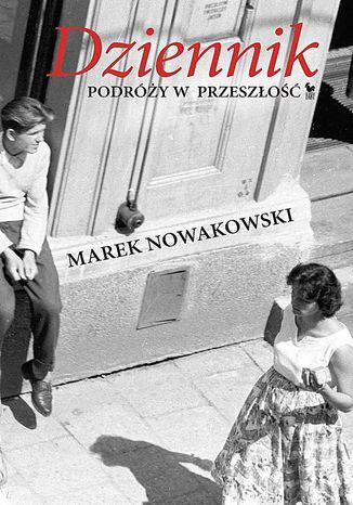 Okładka książki Dziennik podróży w przeszłość