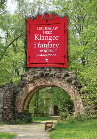 Okładka książki/ebooka Klangor i fanfary