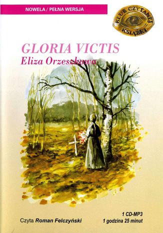 Okładka książki/ebooka Gloria Victis