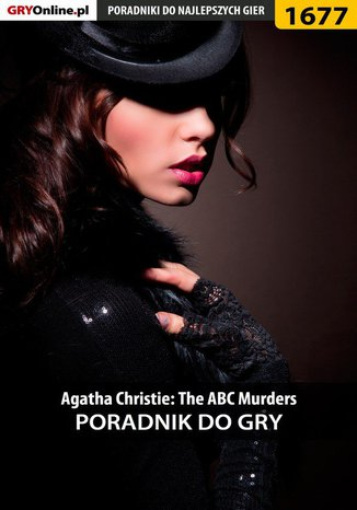 Ebook Agatha Christie: The ABC Murders - poradnik do gry