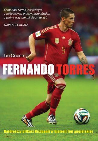 Okładka książki Fernando Torres