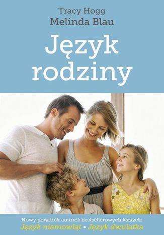 Okładka książki/ebooka Język rodziny