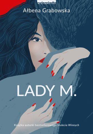 Okładka książki Lady M