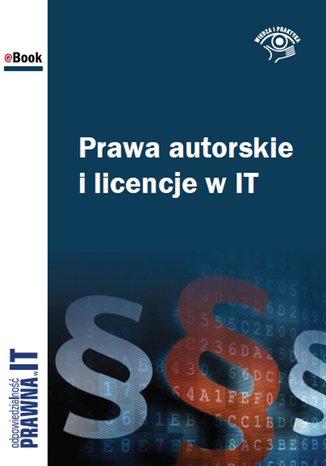 Prawa autorskie i licencje w IT