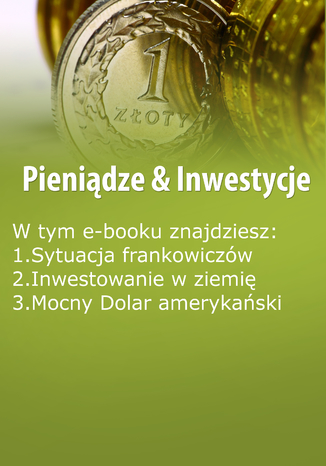 Pieniądze & Inwestycje, wydanie luty 2016 r