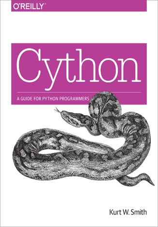 Okładka książki/ebooka Cython