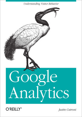 Okładka książki/ebooka Google Analytics. Understanding Visitor Behavior