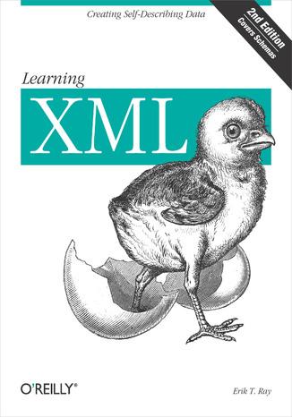 Okładka książki Learning XML. 2nd Edition
