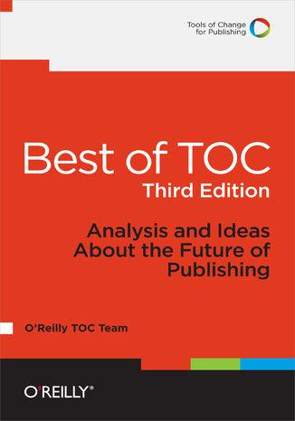 Okładka książki/ebooka Best of TOC. 3rd Edition