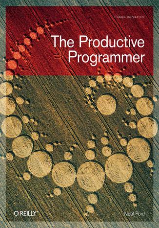 Okładka książki The Productive Programmer