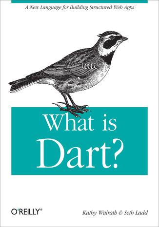Okładka książki/ebooka What is Dart?