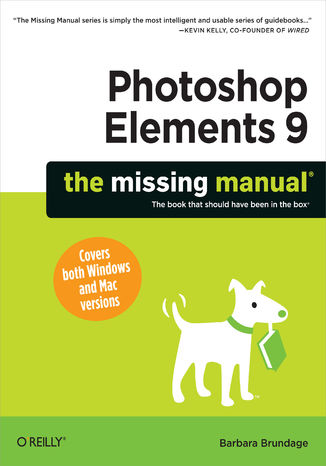 Ebook Photoshop Elements 9: The Missing Manual