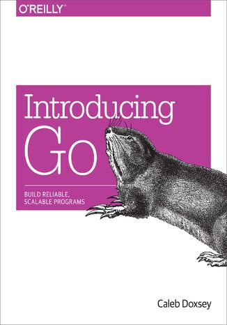 Okładka książki/ebooka Introducing Go. Build Reliable, Scalable Programs