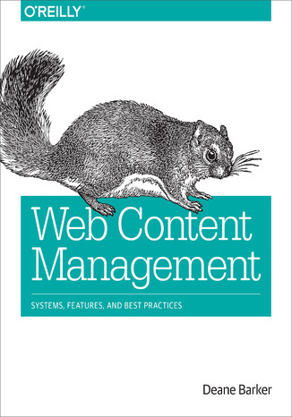 Okładka książki Web Content Management. Systems, Features, and Best Practices