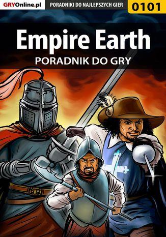 Okładka książki/ebooka Empire Earth - poradnik do gry