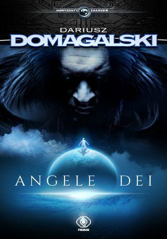 Okładka książki/ebooka Angele Dei