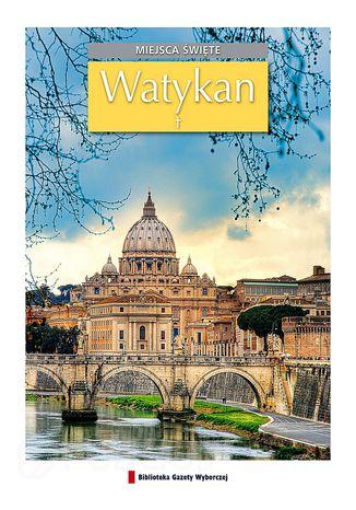 Okładka książki/ebooka Watykan
