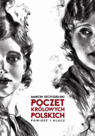 Okładka książki/ebooka Poczet królowych polskich