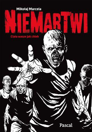 Okładka książki/ebooka Niemartwi
