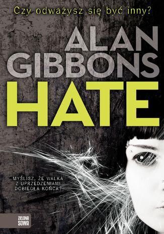 Okładka książki/ebooka Hate