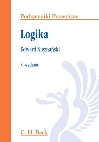 Okładka książki/ebooka Logika