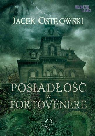 Okładka książki/ebooka Posiadłość w Portovenere