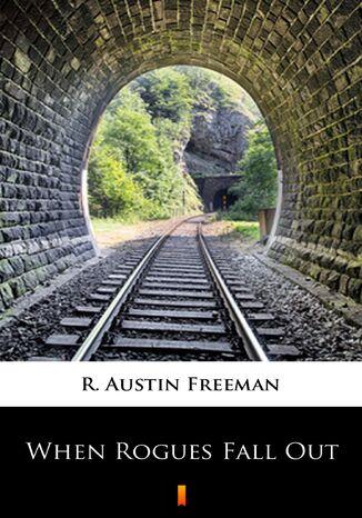 Okładka książki/ebooka When Rogues Fall Out