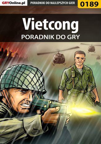 Okładka książki/ebooka Vietcong - poradnik do gry