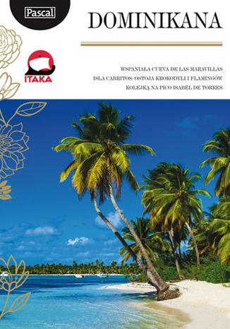 Okładka książki/ebooka Dominikana. Przewodnik Pascal
