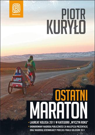 Okładka książki/ebooka Ostatni maraton