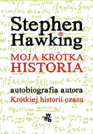 Okładka książki/ebooka Moja krótka historia